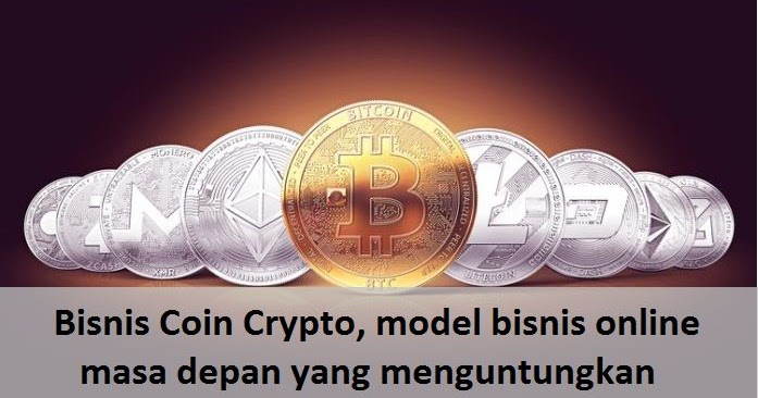 bisnis coin crypto perdagangan forex indikator tren terbaik