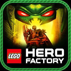 LEGO Hero Factory Brain Attack MOD APK