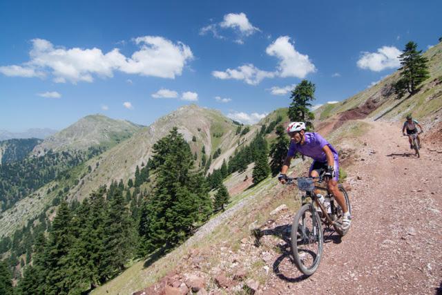 Γιάννενα: Bike Odyssey - Ολα Έτοιμα Για Την Ποδηλατική Οδύσσεια Της Πίνδου!