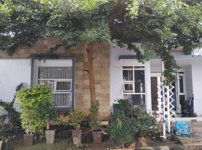 variasi rumah minimalis tampak depan dengan Motif batu alam