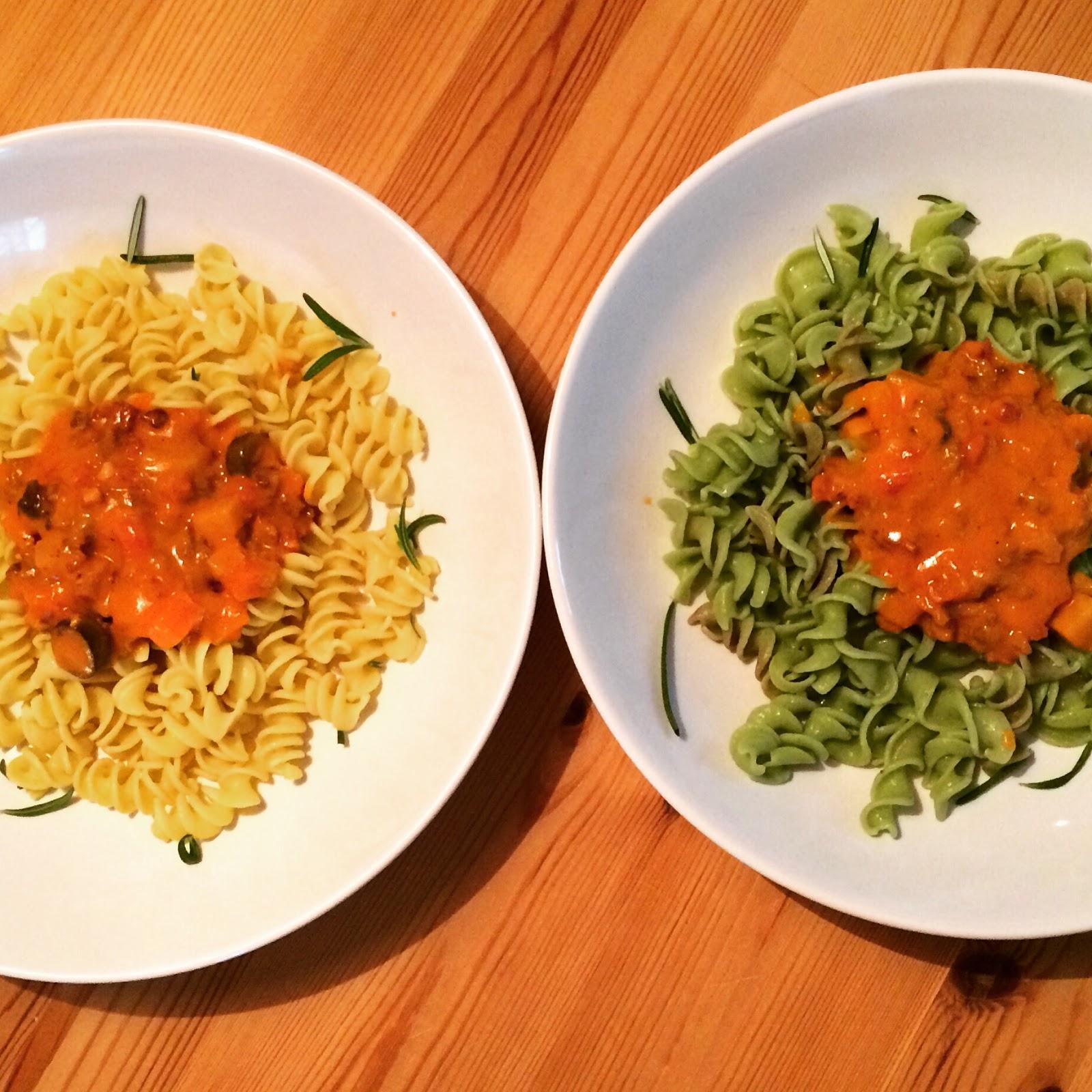 glutenfreier zauber noglla pasta sauce. Black Bedroom Furniture Sets. Home Design Ideas