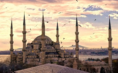 Magical Trip to an Exotic Turkey, Cappadocia and Istanbul