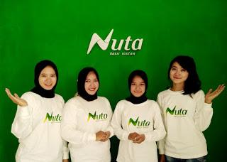 Lowongan Kerja Di PT Nusantara Berkah Digital DIY & Jateng