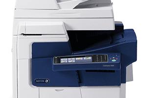 Xerox ColorQube 8900 Printer Drivers Download