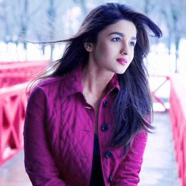 Alia Bhatt HD Wallpapers Free Download