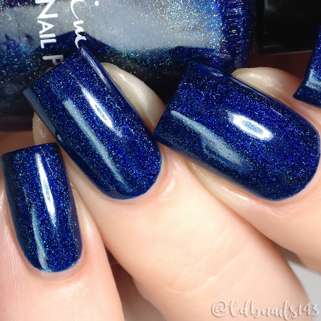KBShimmer-Shoe The Blues Away