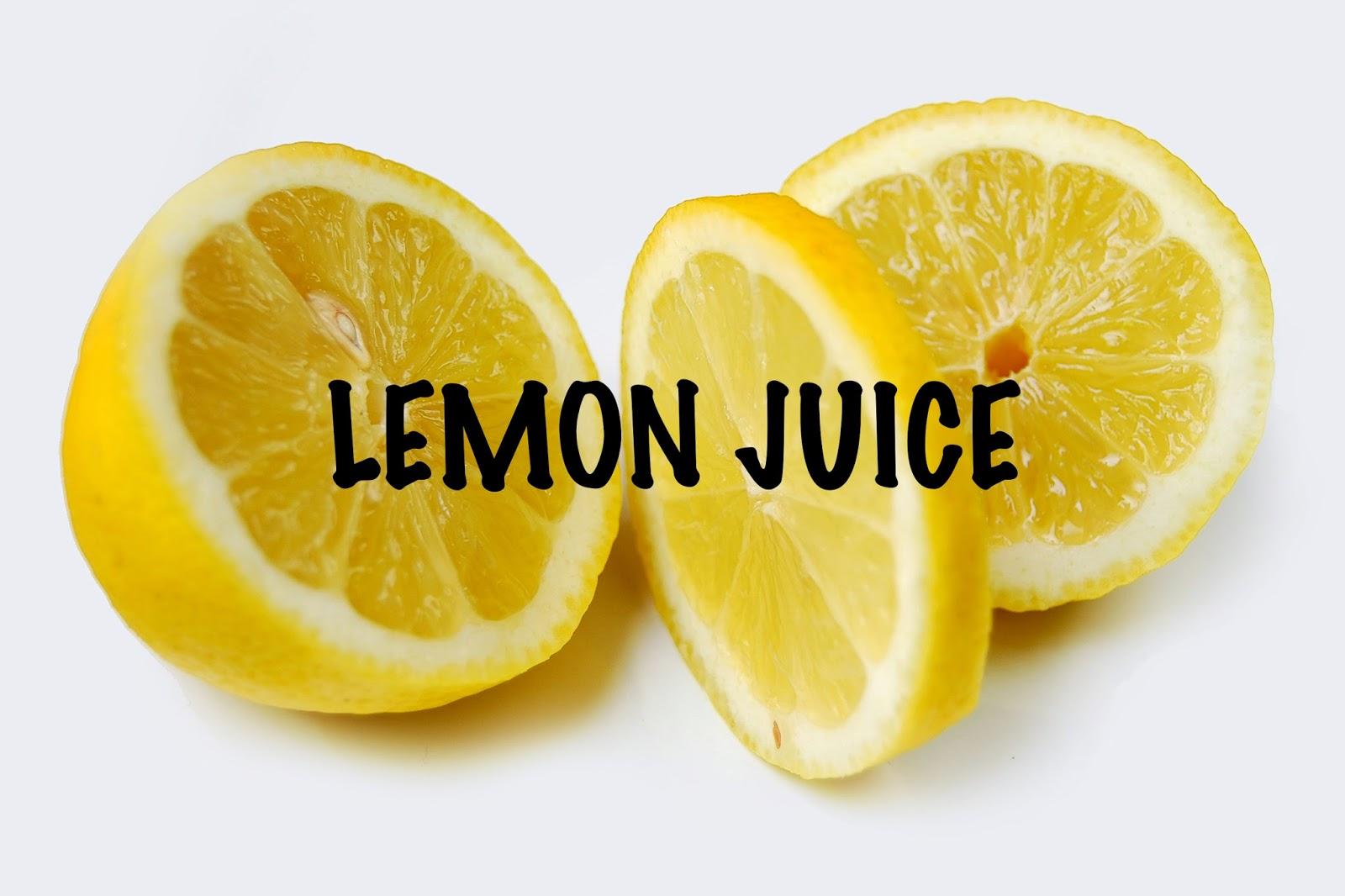 Two Men And A Little Farm Lemon Juice And Vinegar Fire