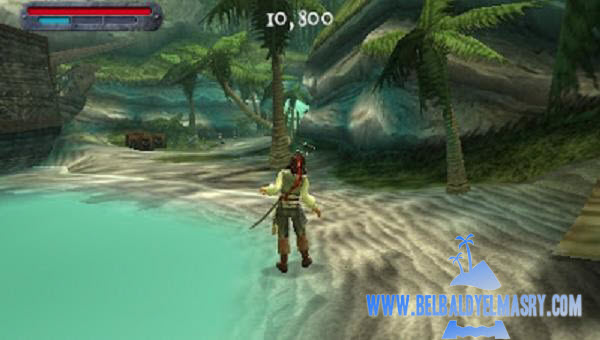 حمل لعبة Pirates of The Caribbean قراصنة الكاريبى بلايستيشن 1 محوله لهواتف اندرويد برابط مباشر