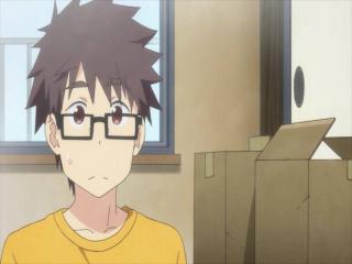 Assistir Ooya-san Wa Shishunki! - Episódio 01 Online