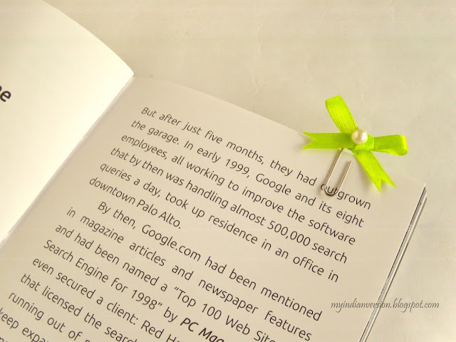 ribbon-bookmarks-myindianversion