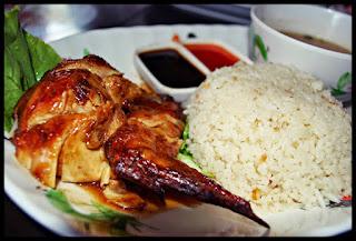 Resepi nasi ayam sedap mudah dan cepat simple