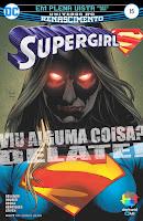DC Renascimento: Supergirl #15