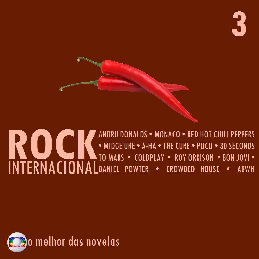 Saladificador: Exclusive: Rock Internacional - o melhor das