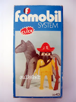 famobil 3343 mexicano