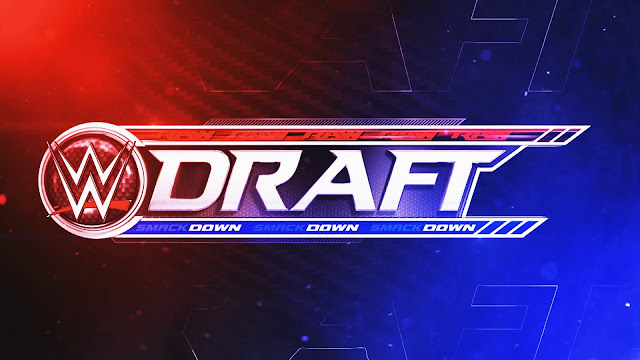 WWE Draft 2016 roster lineup brand extension