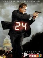 24 Giờ Chống Khủng Bố 7