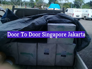 Door To Door Cargo Singapore To Jakarta,Airfreight And Seafreight