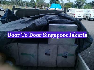 Door To Door Cargo Singapore To Jakarta,Airfreight And Seafreight