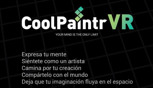 CoolPaintr VR, lo nuevo de PlayStation Talents Alianzas para otoño
