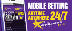 Mobile Cellphone Betting Anytime Anywhere 24/7 Hollywoodbets