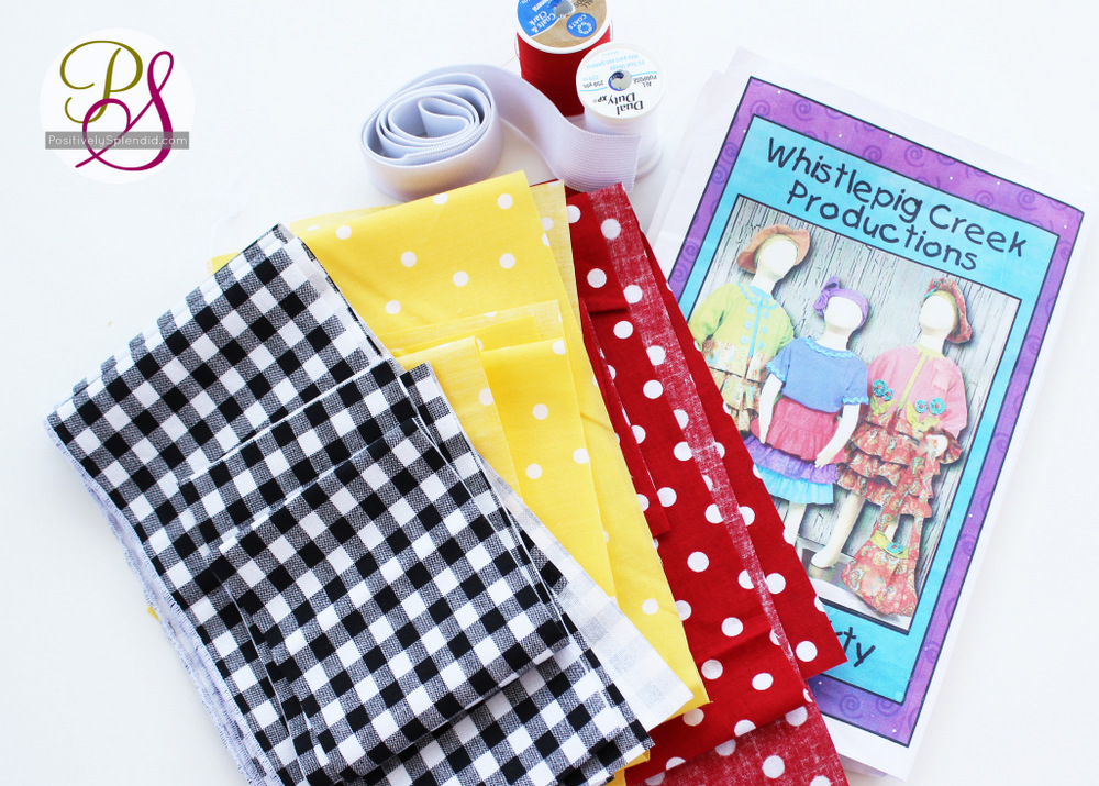 Sewing Project Planner (Free Printable) - Positively ...