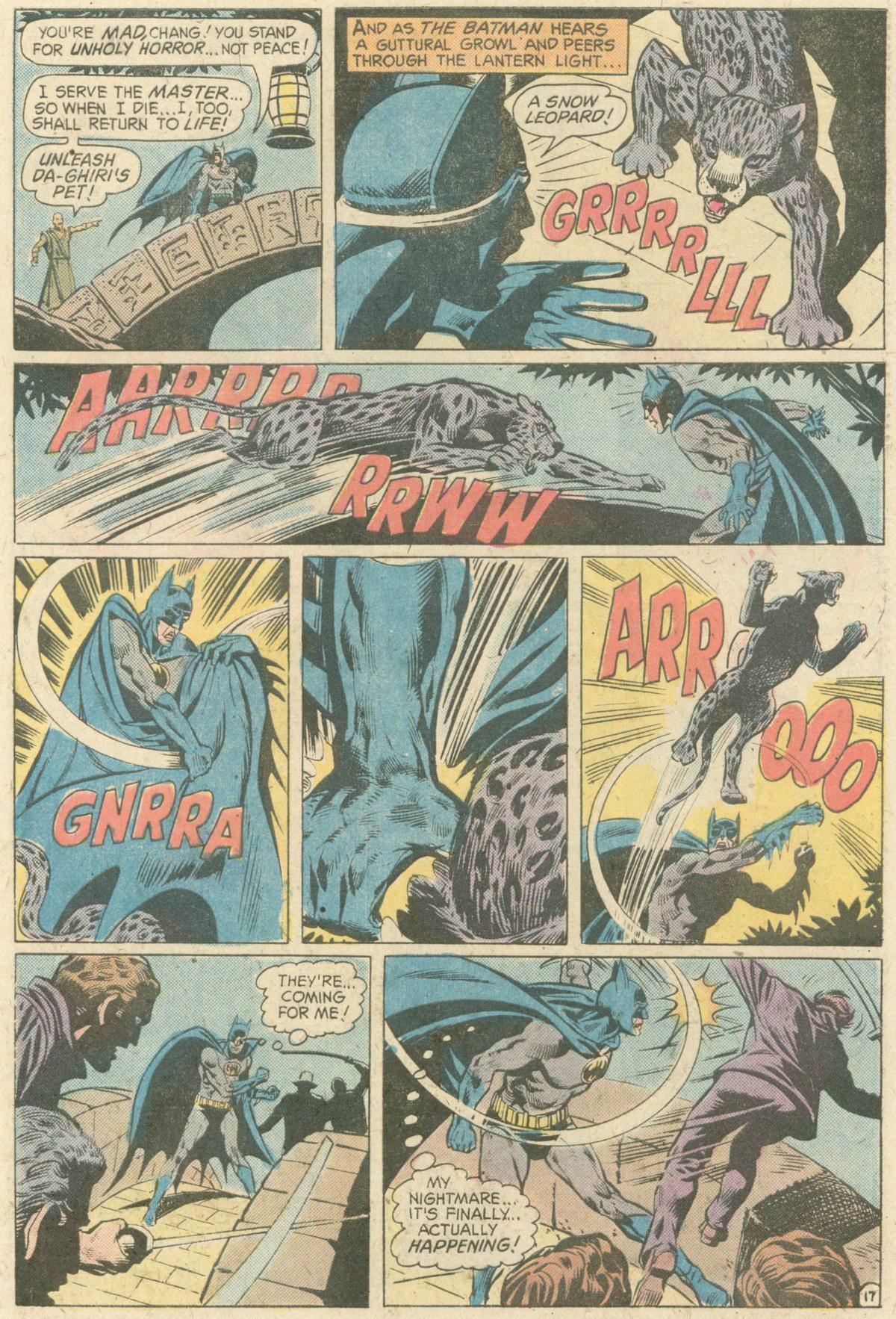 Read online World's Finest Comics comic -  Issue #232 - 31
