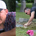 This Photographer Restores Forgotten Veterans' Tombstones (25 Pics)
