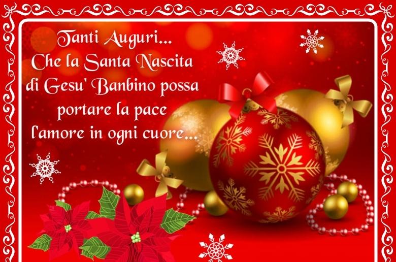 Tanti Auguri Di Natale.Riflessologia Tanti Auguri Di Buon Natale A Tutti Voi