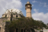 The Great El Omri Mosque Tiberias