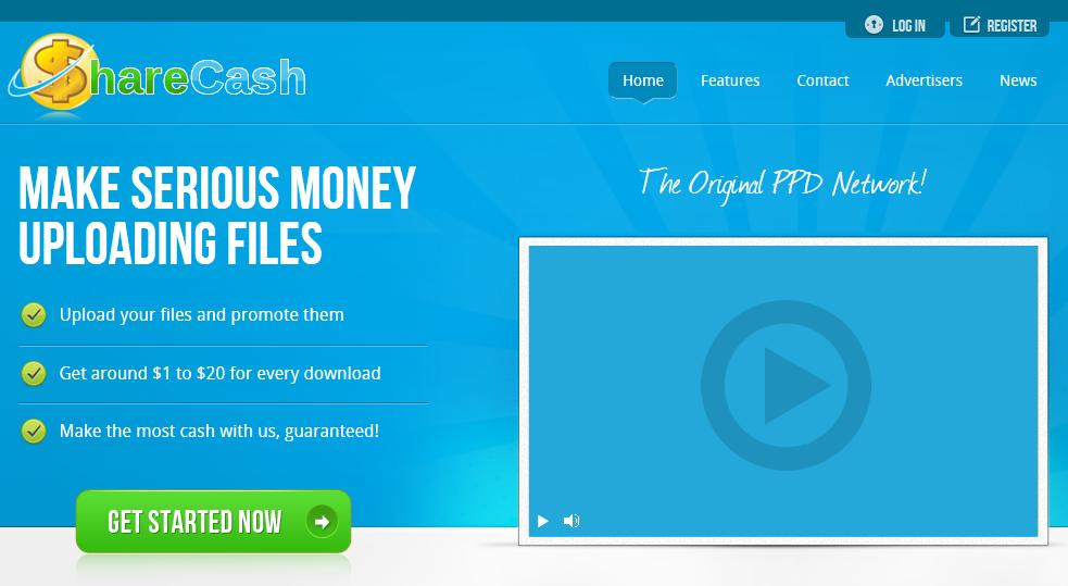 اليك أفضل 7 مواقع لكسب المال عن طريق رفع الملفات