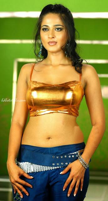 Anushka Shetty's latest photos