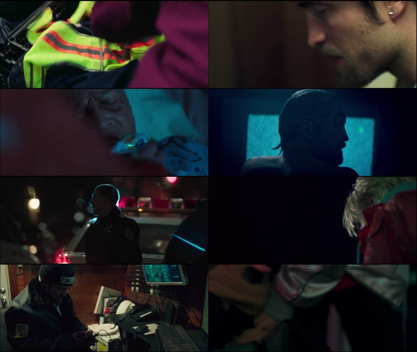 Good Time 1080p Latino