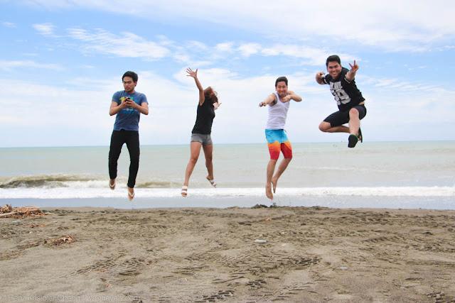 FSRM in Ilocos Norte 2017