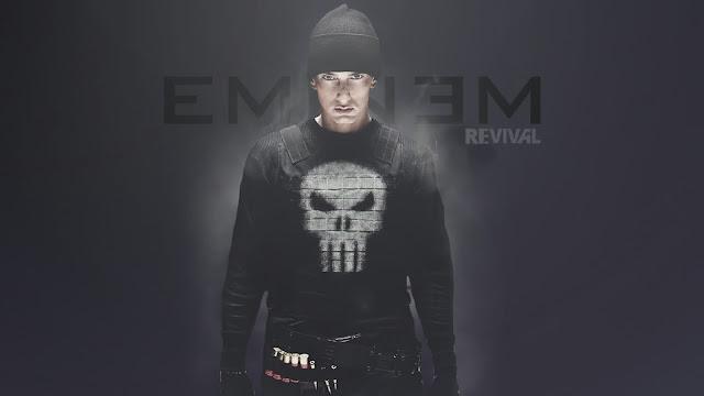 Klippremier: Eminem - Framed