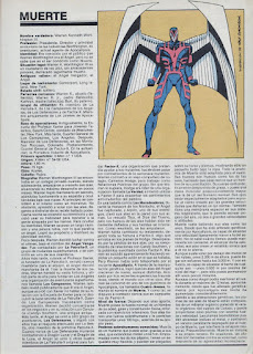Arcangel Marvel