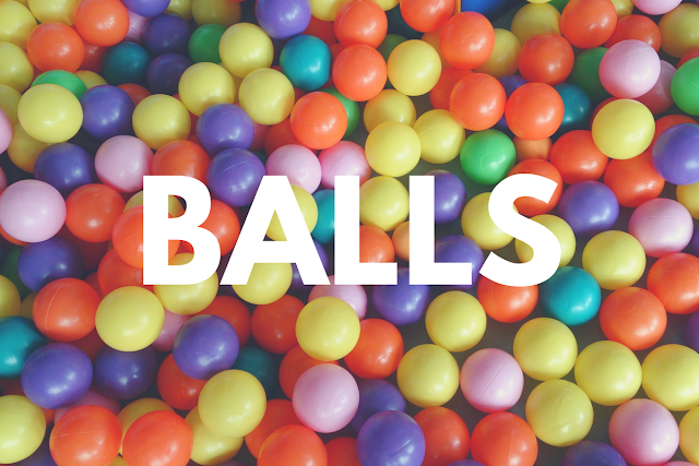 Mistranslation Monday: Balls