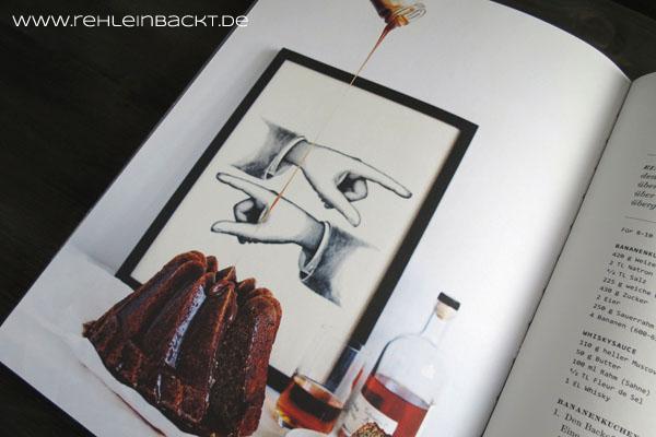 Lomelinos Backen von Linda Lomelino, Einblick ins Buch | Foodblog rehlein backt