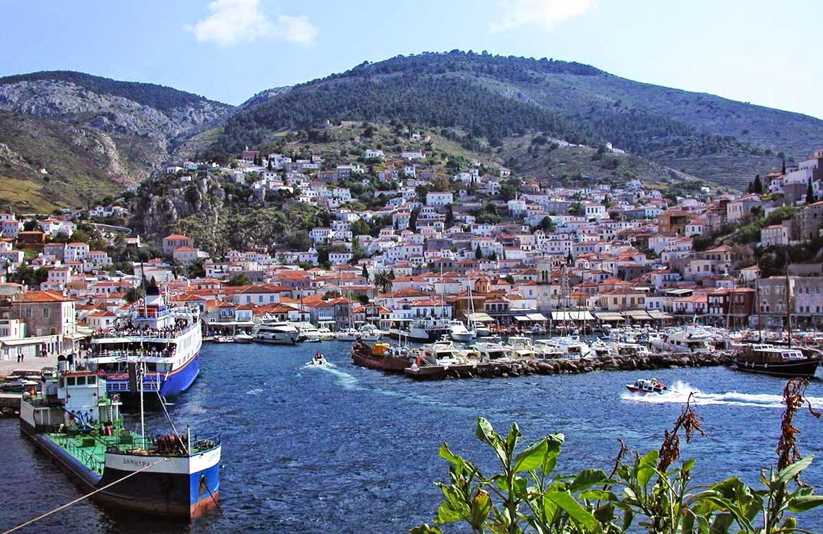 Hidra | Ilha da Grécia