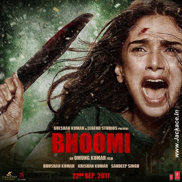Bhoomi (2017) Movie In 300MB – Worldfree4u