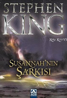 Stephen King - Kara Kule 6 - Susannah'nın Şarkısı