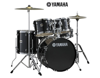 Bộ Trống Jazz Yamaha GigMaker GM2F5