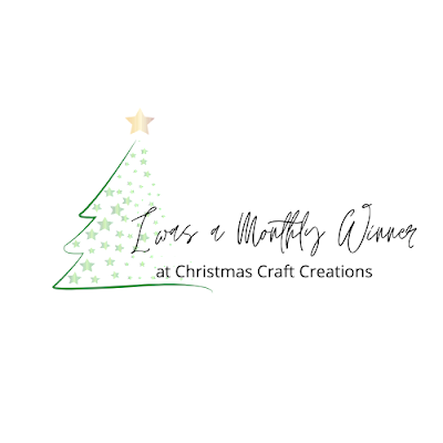 Christmas Craft Creations: August