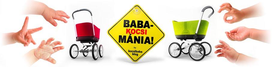Babakocsi mánia  BEST OF 2012 - A LEGJOBB BABAKOCSIK 2 1. 8cf0724824