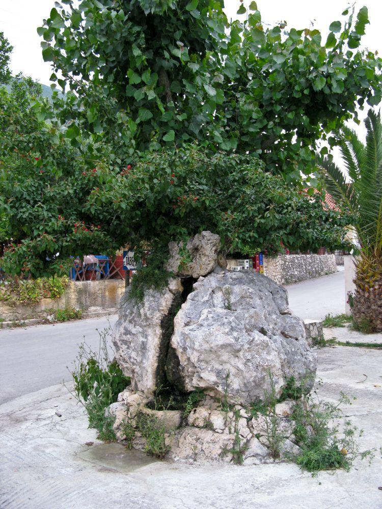 Zakynthos Travel Guide: Trainaki A Wonderful Train Ride In