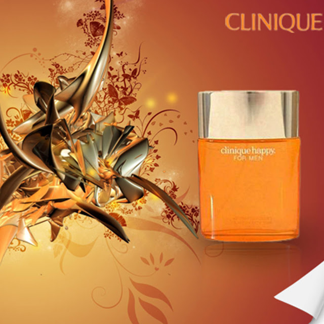 Clinique Happy for Men by Clinique