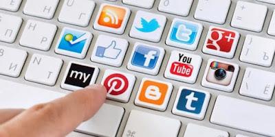 Strategi pemasaran produk lewat media sosial