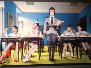 ARCO Madrid. Feria Internacional de Arte Contemporáneo.