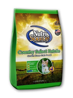 nutrisource country select grain free