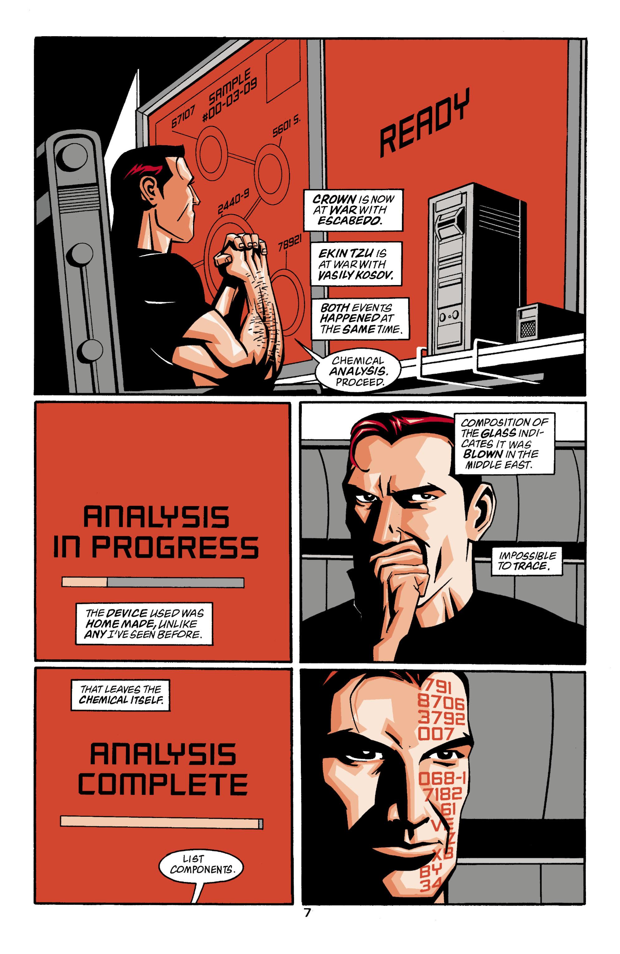 Detective Comics (1937) 744 Page 7