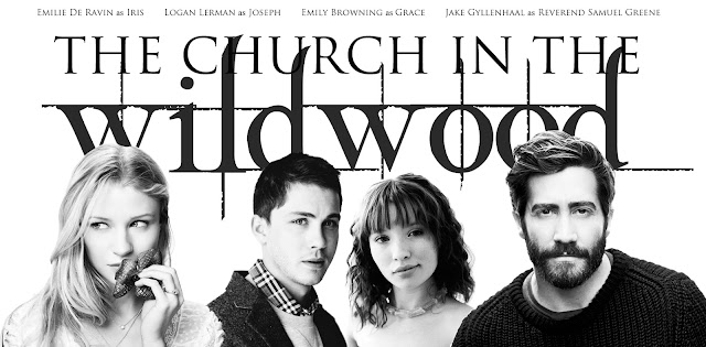 The Church In The Wildwood movie cast